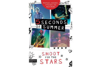 5 Seconds of Summer - Shoot for the Stars