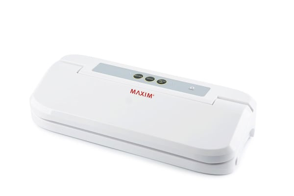 Maxim Food Preservation Vacuum Sealer (VS150)