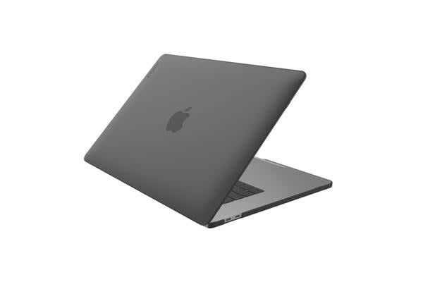 "INCIPIO Feather Cover for MacBook Pro 15"" with Touchbar (Late 2016) - Smoke"