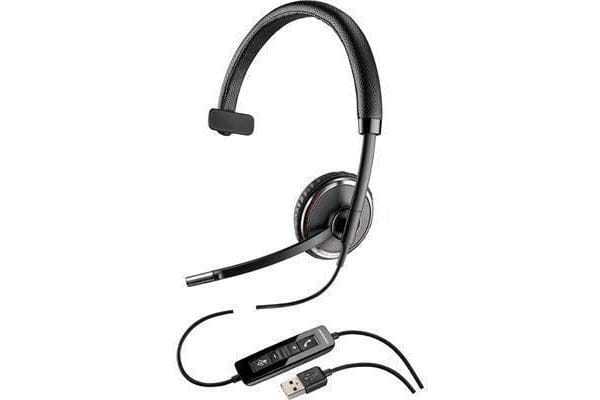 Plantronics Blackwire C510 Monaural UC Headset