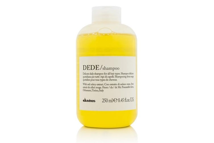 Davines Dede Delicate Daily Shampoo (For All Hair Types) 250ml