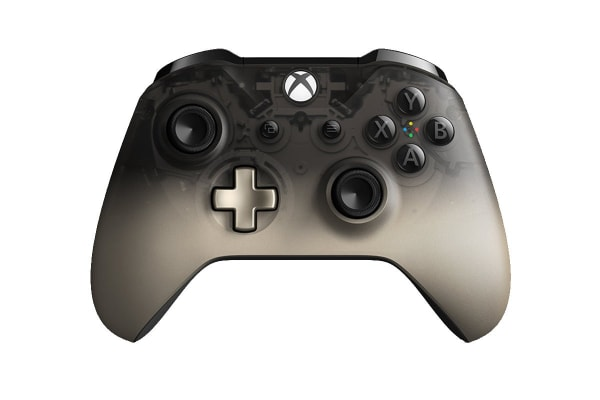 Xbox One Wireless Controller Phantom Black Special Edition