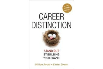 Career Distinction - Stand Out by Building Your Brand