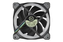 Thermaltake Riing Plus 14 LED RGB Radiator Fan TT Premium Edition (5 Fan Pack)