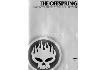 The Offspring Complete Music Video Collection - Series DVD PREOWNED: DISC LIKE NEW