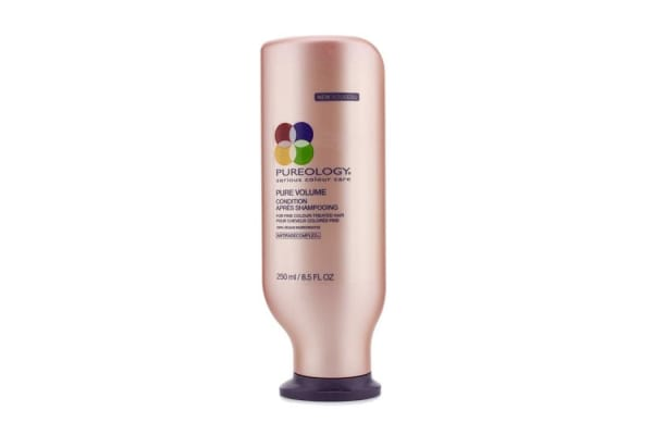 Pureology NEW Pure Volume Condition (For Fine Colour-Treated Hair) (250ml/8.5oz)
