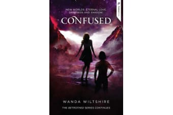 Confused - Book 3 in the Betrothed Series