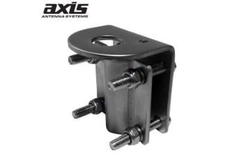 AXIS S-STEEL MIRROR MOUNT BRKT