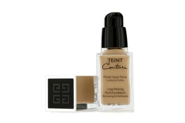 Givenchy Teint Couture Long Wear Fluid Foundation SPF20 - # 5 Elegant Honey (25ml/0.8oz)