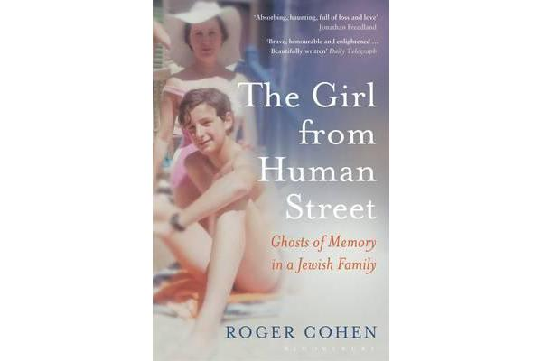 The Girl From Human Street - A Jewish Family Odyssey