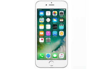 Used as Demo Apple Iphone 6 Plus 128GB Phone - Silver