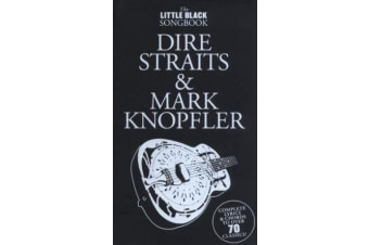The Little Black Songbook - Dire Straits And Mark Knopfler