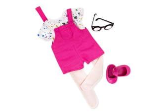 Our Generation Regular Outfit - A Splash Of Fun