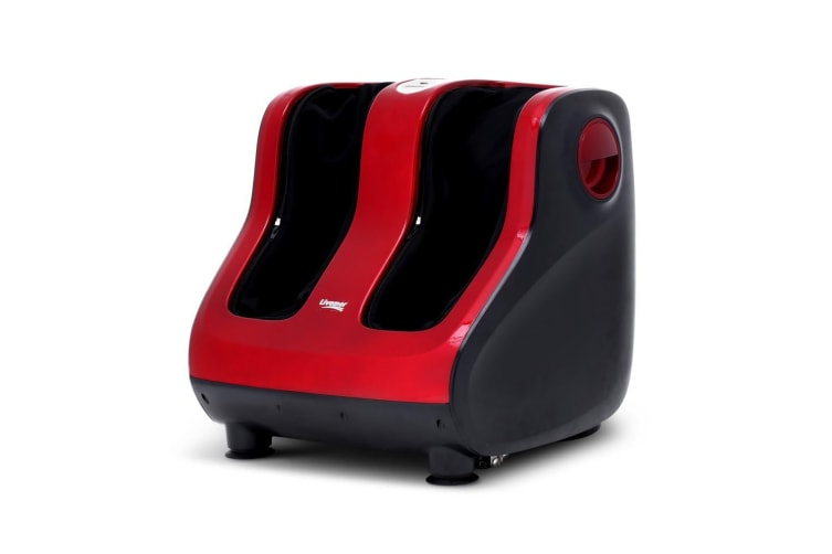 Livemor Leg Massager - Red