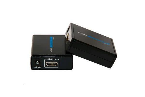 LENKENG LKV379DVB-TLP HDMI to RF Digital          Modulator with Loop Out Port. Supports Full HD