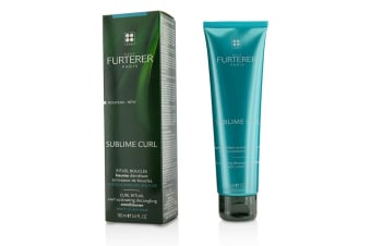 Rene Furterer Sublime Curl Curl Ritual Curl Activating Detangling Conditioner (Wavy  Curly Hair) 150ml/5oz