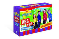 The Wiggles Learning Cards - I Can Learn ABC Fun!