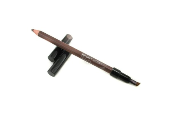 Shiseido Natural Eyebrow Pencil - # BR603 Light Brown (1.1g/0.03oz)