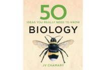 50 Biology Ideas You Really Need to Know