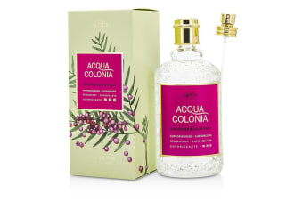 4711 Acqua Colonia Pink Pepper & Grapefruit Eau De Cologne Spray 170ml