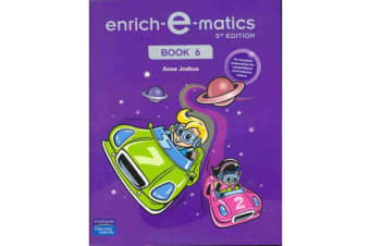 Enrich-E-Matics Book 6