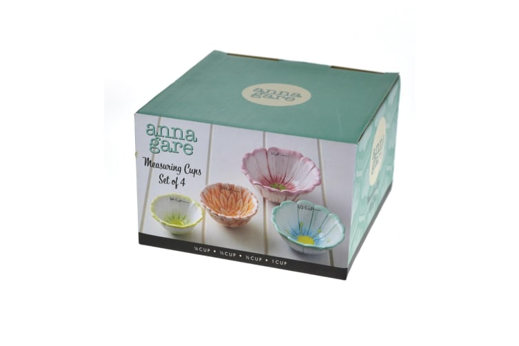 Anna Gare Flower Measuring Cups