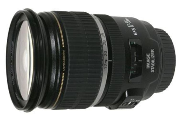 New Canon EF-S 17-55mm f/2.8 IS USM Lens (FREE DELIVERY + 1 YEAR AU WARRANTY)