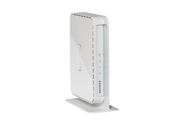 Netgear N300 ProSAFE Wireless-N Access Point (WN203)