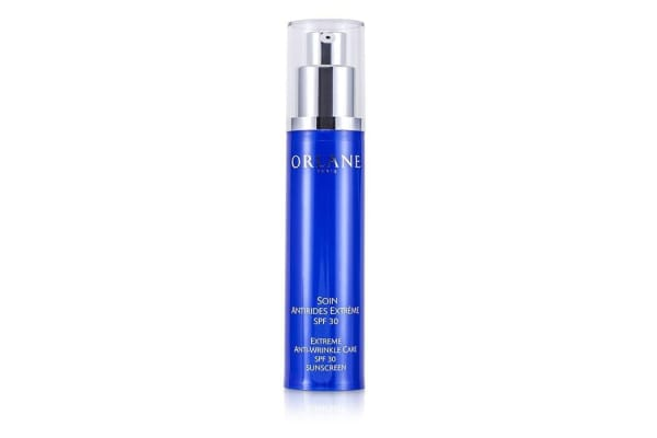 Orlane Extreme Anti-Wrinkle Care Sunscreen SPF 30 50ml/1.7oz