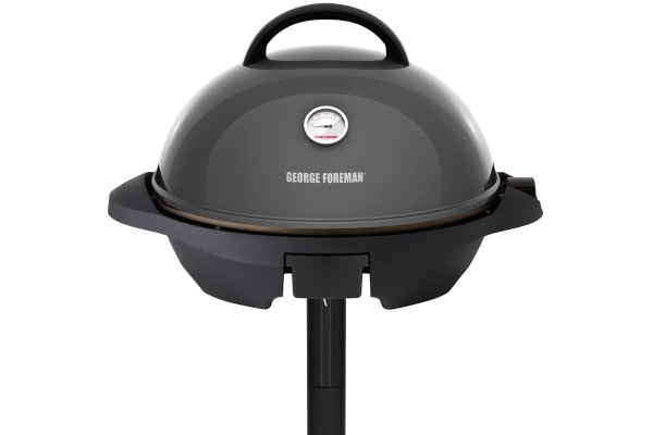 George Foreman Easy to Clean Indoor & Outdoor BBQ (GGR300AU)