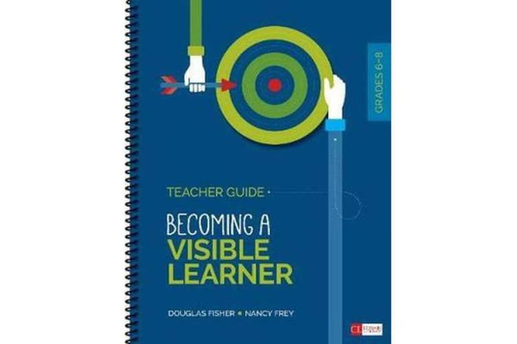 Becoming an Assessment-Capable Visible Learner, Grades 6-12, Level 1 - Learner's Notebook