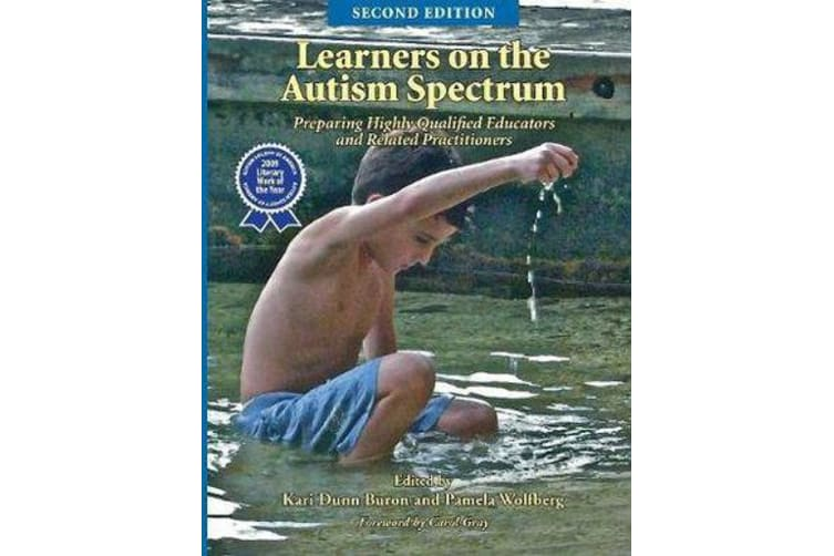 Learners on the Autism Spectrum - Preparing Highly Qualified Educators and Related Practitioners