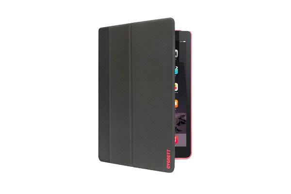 Cygnett Tekshell Protective PC Case for iPad Pro 9.7 - Black