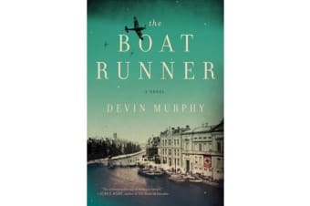 The Boat Runner - A Novel