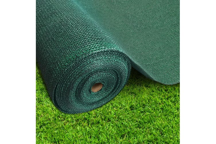70% Sun Shade Cloth Shadecloth Sail Roll Mesh 175gsm 1.83x30m