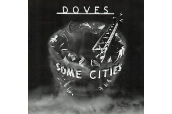 DOVES - SOME CITIES CD BRAND NEW SEALED MUSIC ALBUM CD - AU STOCK