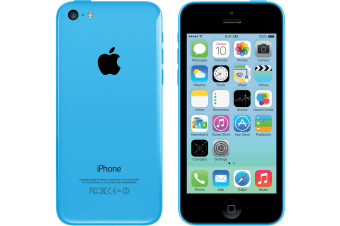 iPhone 5c - Blue 8GB - Excellent Condition Refurbished