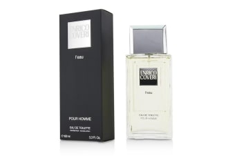 Enrico Coveri L'Eau Pour Homme EDT Spray 100ml/3.3oz