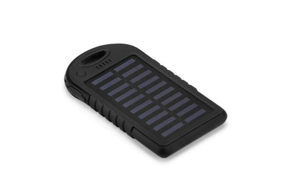 Kogan 4000mAh Solar Power Bank