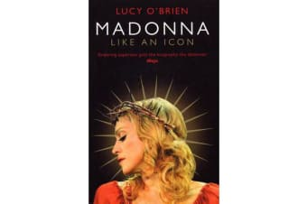 Madonna - Like an Icon