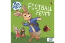 Peter Rabbit Animation - Football Fever!
