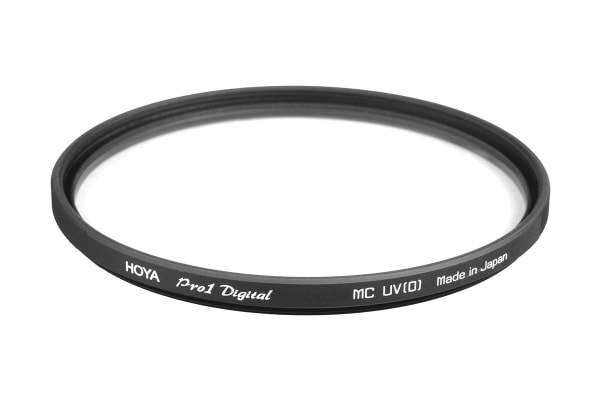 Hoya PRO1 Digital UV Filter - 62mm