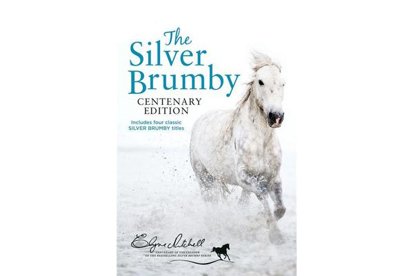 Silver Brumby Centenary Edition