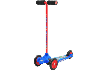 Thomas the Tank Engine Lean and Glide Tri-Scooter