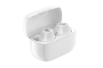 Edifier Bluetooth Wireless Earbuds - White (TWS1)