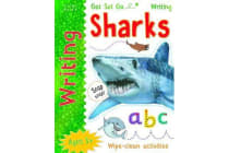 Get Set Go Writing - Sharks