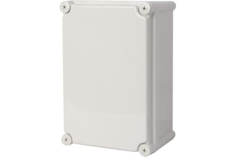 Plastic Enclosure IP66 ABS Wall mount Junction Box 100mmx150mmx250mm