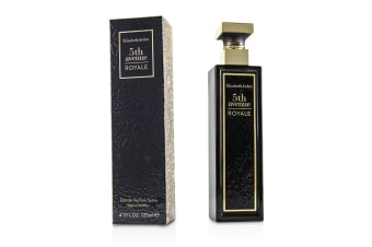 Elizabeth Arden 5th Avenue Royale EDP Spray 125ml/4.2oz