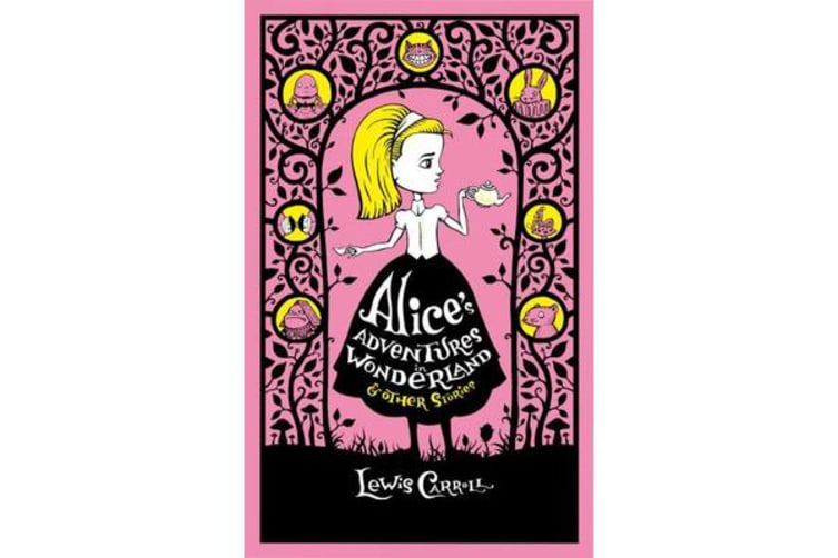 Alice's Adventures in Wonderland & Other Stories (Barnes & Noble Collectible Classics - Omnibus Edition)