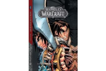 World of Warcraft - Book Two